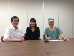 20130619川越胃腸病院1